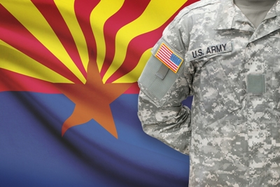 Jobs for Veterans in Arizona