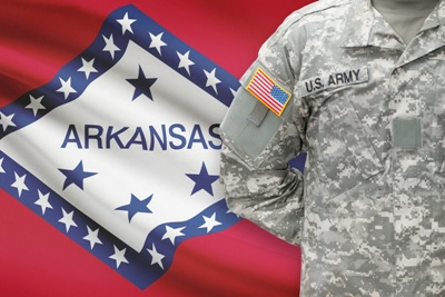 Jobs for Veterans in Arkansas