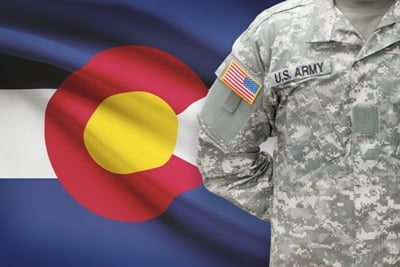 Jobs for Veterans in Colorado