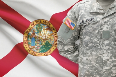 Jobs for Veterans in Florida