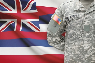 Jobs for Veterans in Hawaii