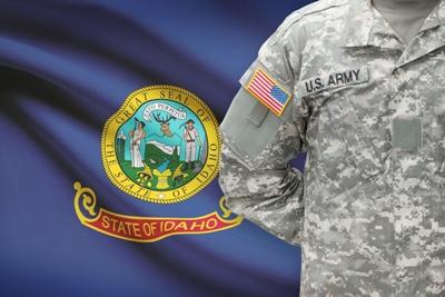 Jobs for Veterans in Idaho