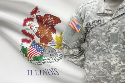 Jobs for Veterans in Illinois