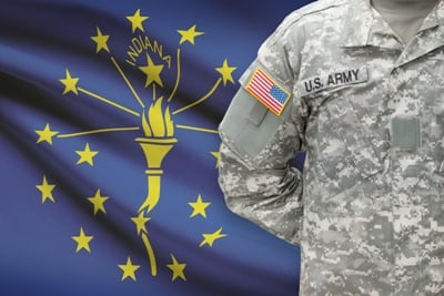 Jobs for Veterans in Indiana