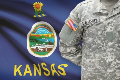 Jobs for Veterans in Kansas