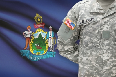 Jobs for Veterans in Maine