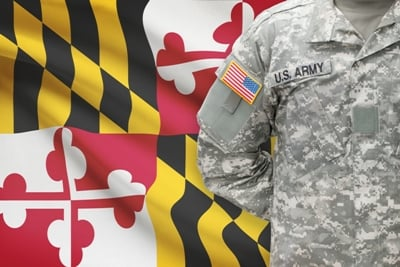 Jobs for Veterans in Maryland Maryland