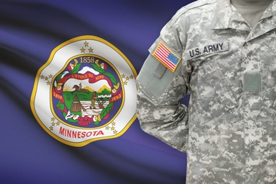 Jobs for Veterans in Minnesota