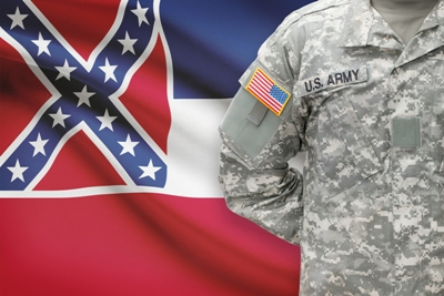 Jobs for Veterans in Mississippi
