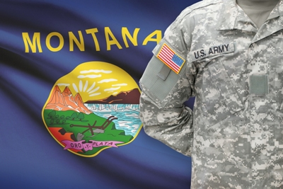 Jobs for Veterans in Montana