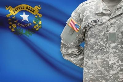 Jobs for Veterans in Nevada