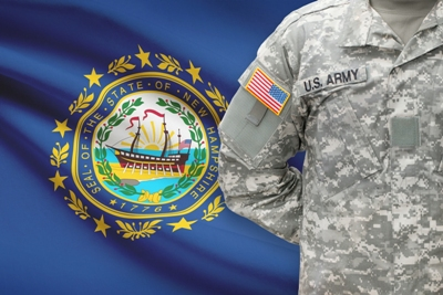 Jobs for Veterans in New Hampshire