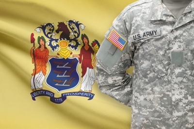 Jobs for Veterans in New Jersey