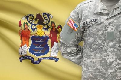 Jobs for Veterans in New Jersey