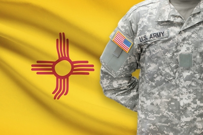 Jobs for Veterans in New Mexico