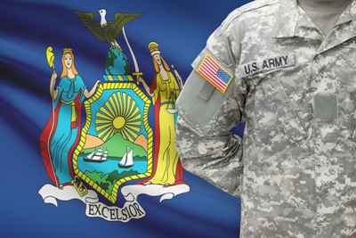 Jobs for Veterans in New York