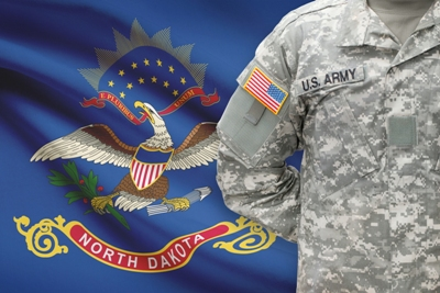 Jobs for Veterans in North Dakota