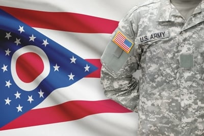 Jobs for Veterans in Ohio Ohio