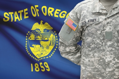 Jobs for Veterans in Oregon