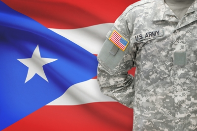 Jobs for Veterans in Puerto Rico