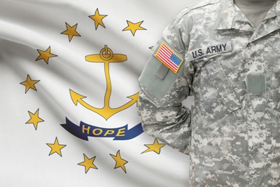 Jobs for Veterans in Rhode Island