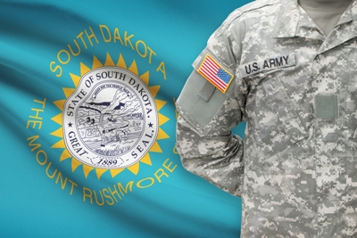 Jobs for Veterans in South Dakota
