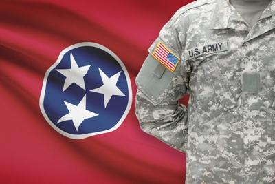 Jobs for Veterans in Tennessee