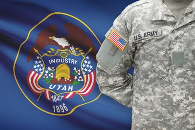 Jobs for Veterans in Utah