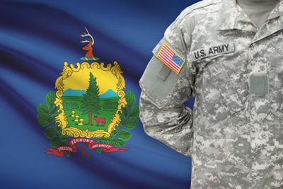 Jobs for Veterans in Vermont