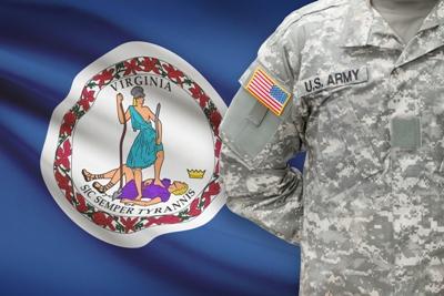 Jobs for Veterans in Virginia Virginia