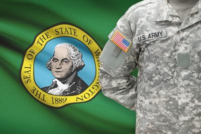 Jobs for Veterans in Washington