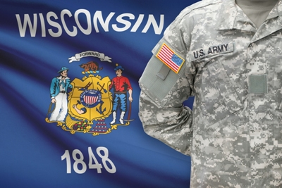 Jobs for Veterans in Wisconsin