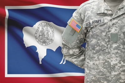 Jobs for Veterans in Wyoming