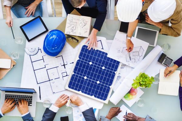 solar energy jobs