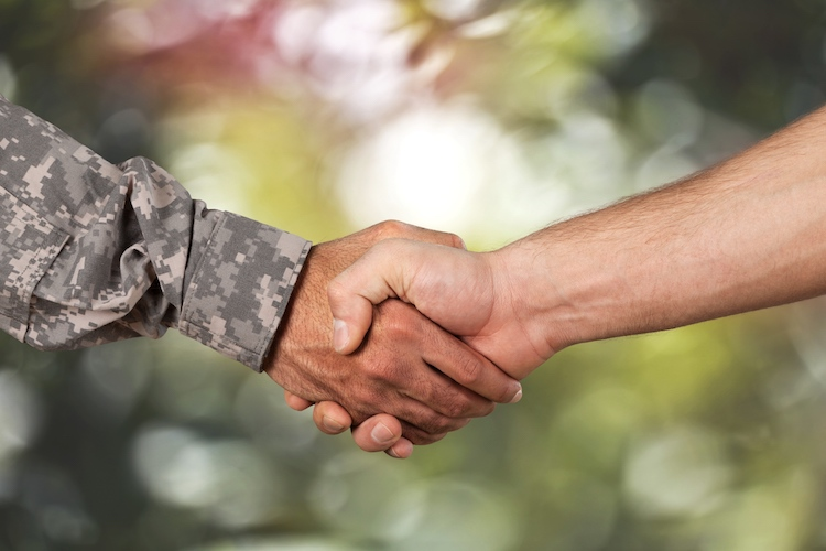 top veteran friendly employers